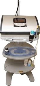 肝斑アクシダーム(銀座のみ)の機器
