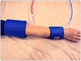 末梢血管測定・動脈硬化測定・血管内皮機能測定