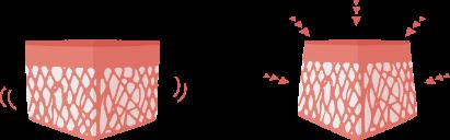サーマクールボディのメガニズム3