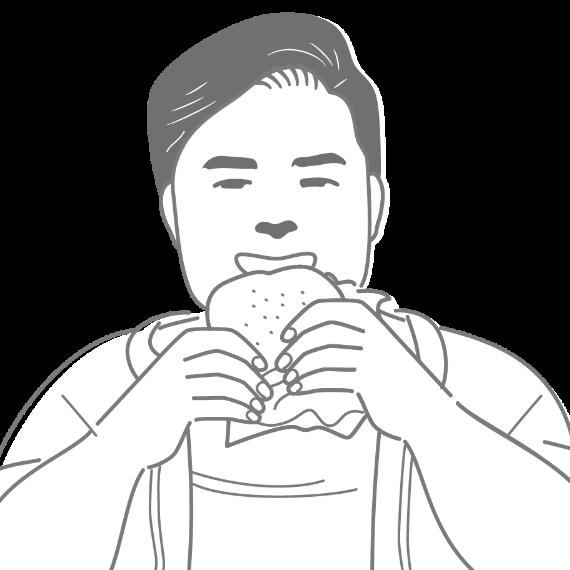 「脂肪太り型」のお悩み