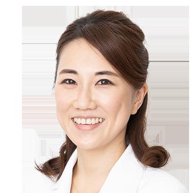 笠井 美貴子 副院長